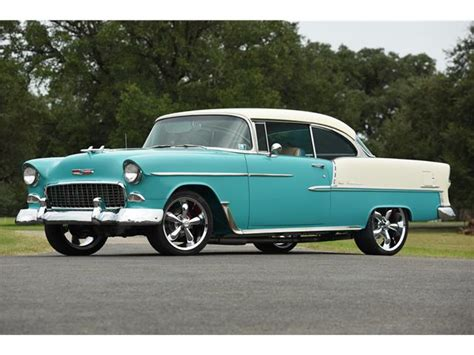 dusty dream find 1955 chevrolet bel air 1955 chevrolet bel air for sale on classiccars com 154