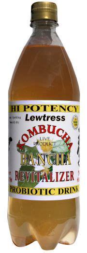 Kombucha Detox Symptoms by Detox Bancha Green Tea Kombucha Tonic Kombucha Pro