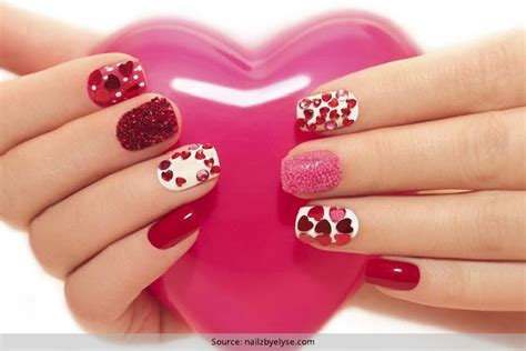 33 s day nail designs season of just
