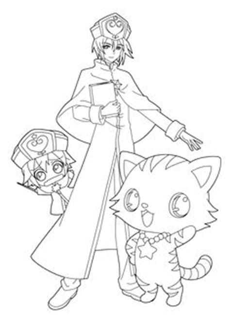 pretty cure characters anime coloring pages for kids printable free pretty cure anime coloring pages for kids printable free