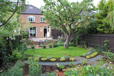 traditional garden design ideas portfolio 2