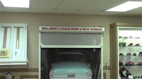 garage door patio garage door with roll screen patio screen door