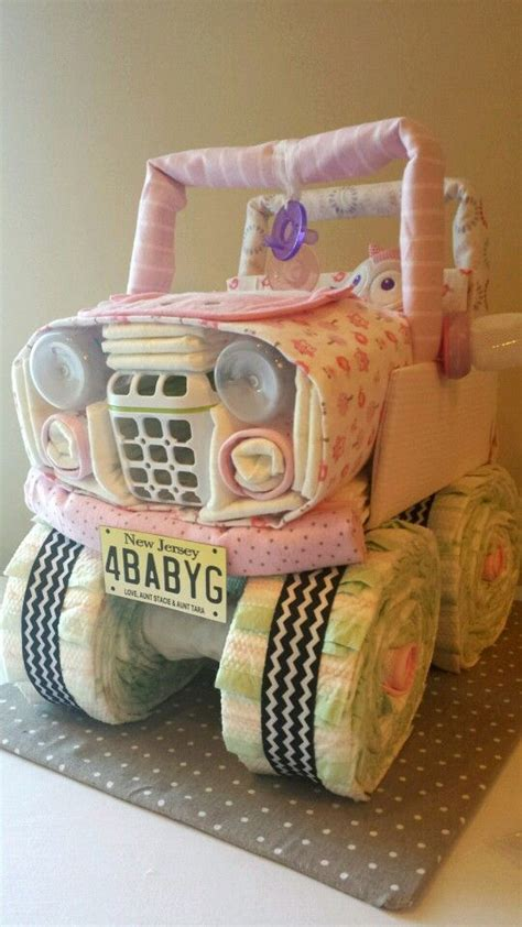 jeep wreath theme diaper jeep baby shower pinterest facebook my