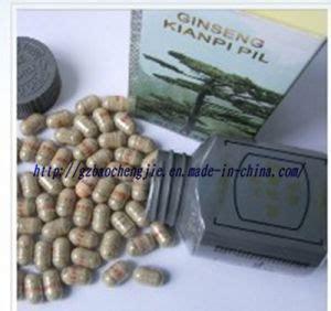Ginseng Kianpi Pil sale guangzhou baochengjie trading co ltd page 1