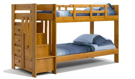 bunk beds liberty lagana furniture in meriden ct the sth154 stairway bunk bed by woodcrest