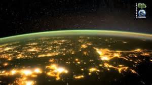 lights image northern lights real image nasa