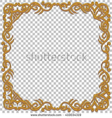 gold pattern frame gold pattern border www pixshark com images galleries