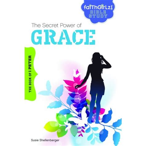 secret grace books the secret power of grace paperback focus on the