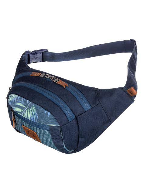 Tas Waist Bag Quiksilver lone walker modern original waistpack eqyba03033 quiksilver