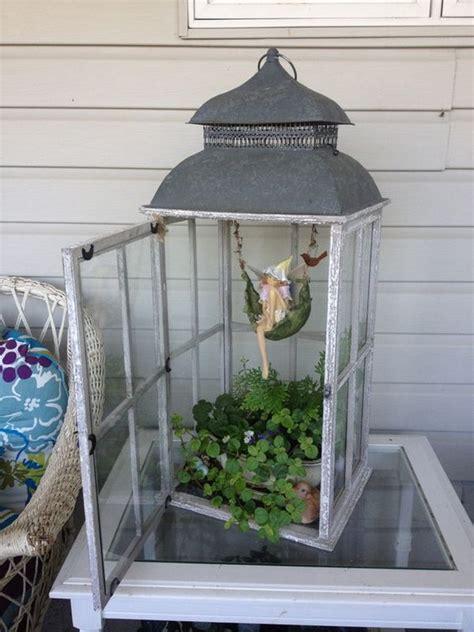 awesome diy fairy garden ideas tutorials