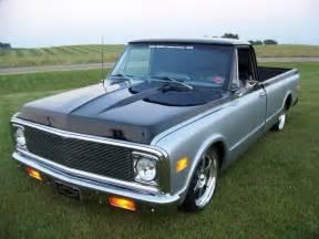 1972 Chevrolet C10 1972 Chevrolet C10 Exterior Pictures Cargurus