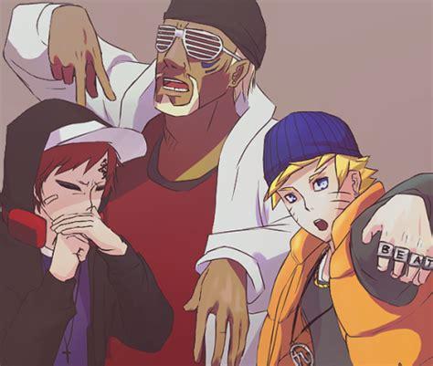 Anime Rapper by Believe It