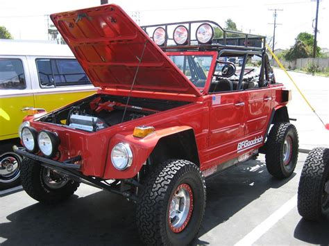 volkswagen thing 4x4 volkswagen thing cars and trucks pinterest