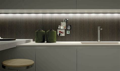 led kitchen lighting functional and help the kitchen contemporary italian kitchens designs creative timeless ideas