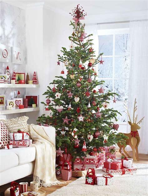 como decorar el arbol de navidad 2018 segun feng shui 193 rboles de navidad 2018 2019 ideas y tendencias 208 ecoraideas