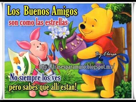 imagenes de amistad de winnie pooh con frases imagenes de winnie pooh de amor y amistad con frases youtube