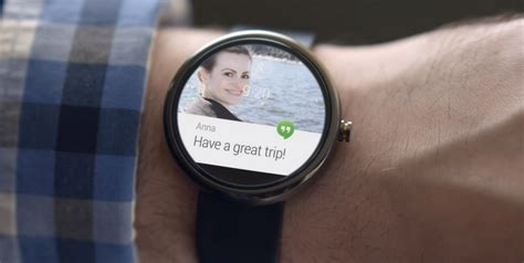 15 must apps for android wear - Android Wearable