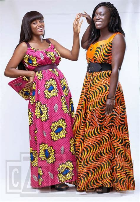 kitenge dresses subira wahure official african couture blog kitenge maxi