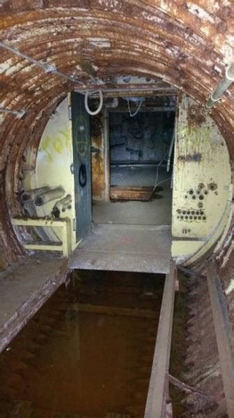 Inside An Abandoned Titan Missile Silo (16 pics