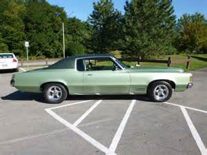 1970 Pontiac Grand Am Purchase Used 1970 Pontiac Grand Prix Award Winning Show