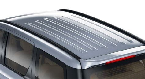 All New Innova Roof Rail Activo Color By Request mahindra xylo india price review images mahindra cars