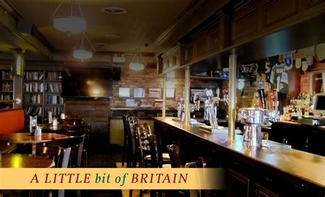 Patio English Abbey Road Pub Amp Patio