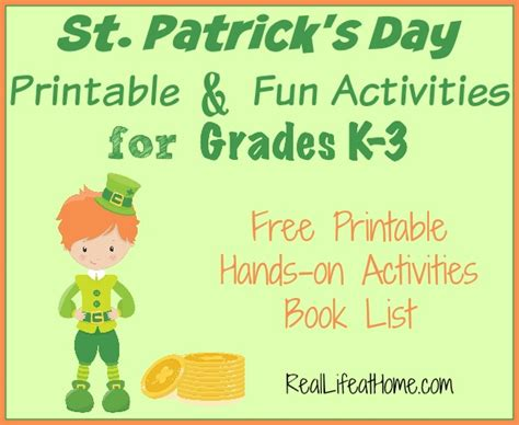 free st s day printable and activities