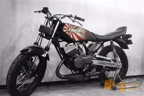 Modif Rx King Ori by Rx King 2003 Cobra Probolinggo Jualo