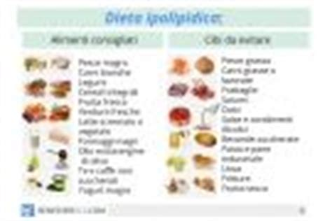 acidi urici alimenti da evitare dieta trigliceridi