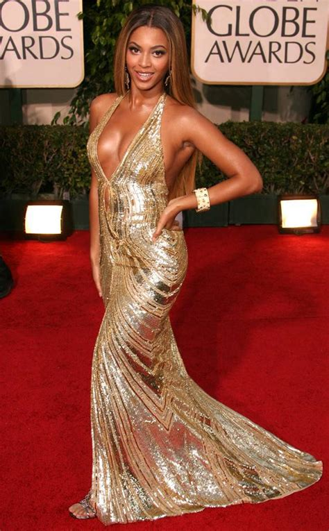 2007 Golden Globes Best In by Beyonc 233 Fashion Battle Vote For The Grammy Winner S Best