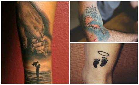 imagenes tatuajes familia tatuajes de familia todos los dise 241 os y significados para