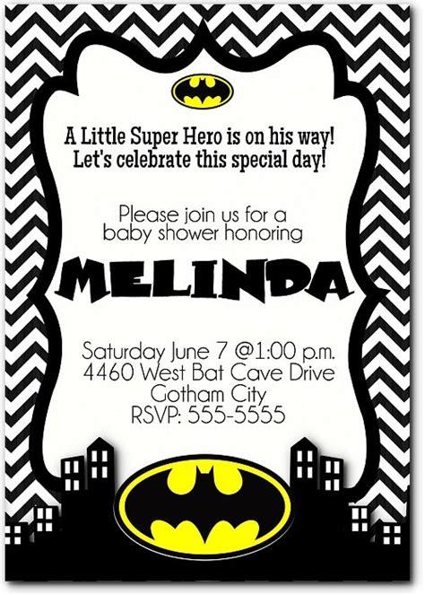 Batman Baby Shower Invitations by 999 Best Baby Bryson Batman Ideas Images On