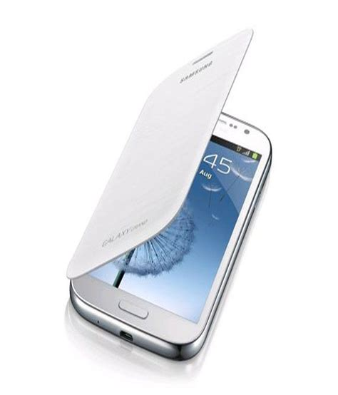 Flipcover Flipcase Ume Samsung Grand Neo evoque leather flip cover for samsung galaxy grand neo i9060 white buy evoque leather flip