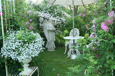 romantic rose garden real estate house  home