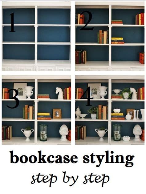 how to style a bookcase how to style a bookcase apartment living pinterest
