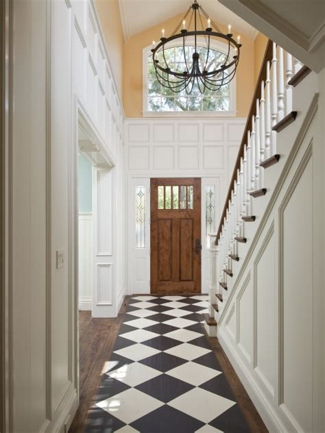 Wainscoting Foyer by Wainscoting Design Foyer More Fav S