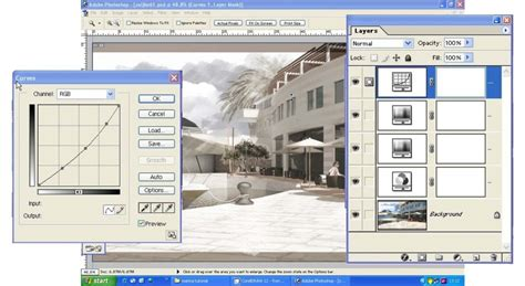 sketchup layout and style builder making of marina sketchup 3d rendering tutorials by