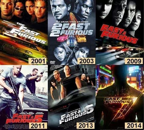 films fast and the furious fast furious 1 7 fast n furious pinterest