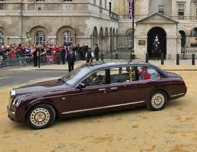Bentley State Limousine Cost Bentley State Limounsine Royal Car Wallpapers