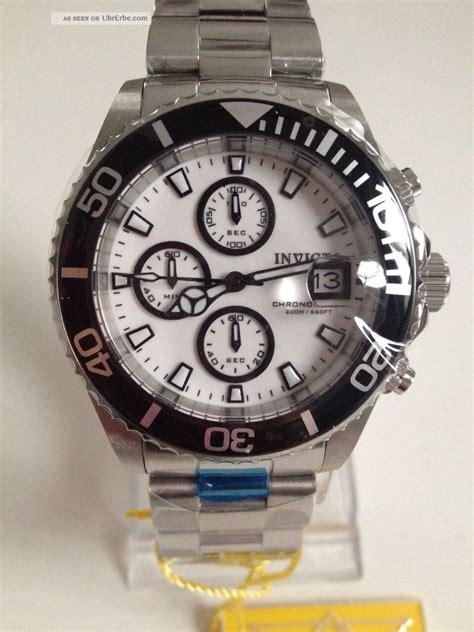 Fossil Chronograph Herren 1007 invicta pro diver 1007 chronograph herren ovp automatik