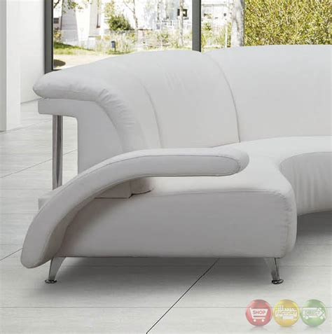 ultra modern sectional sofa emporess ultra modern sectional sofa set with sinious