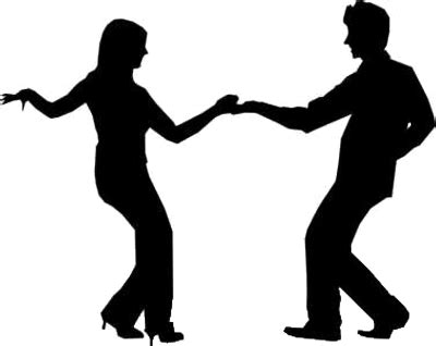 swing dance silhouette dance classes the burrito project