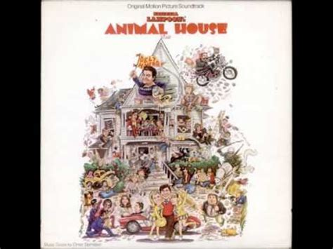 animal house soundtrack 14 faber college theme quot animal house quot soundtrack youtube