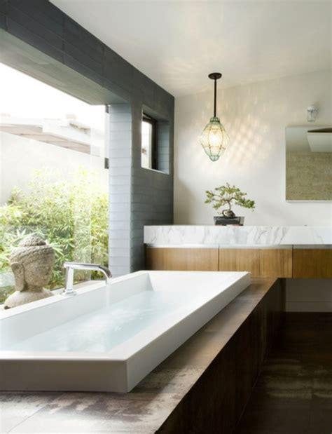 designs der badezimmer der bonsai baum im interior design eine kunst verwurzelt