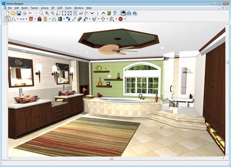 Home Design And Decor Software Home Designer Interiors