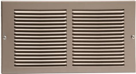 wall air vents grilles metal air grille cold air return vent covers
