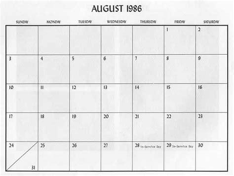 Bhs Calendar Bhs Calendar
