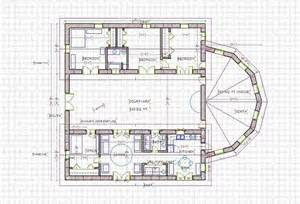 Straw Bale Floor Plans A Straw Bale House Plan 375 Sq Ft Straw Bale House