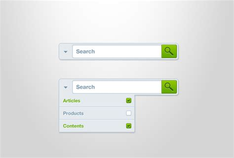 search design accessibility should home page include both a quot search