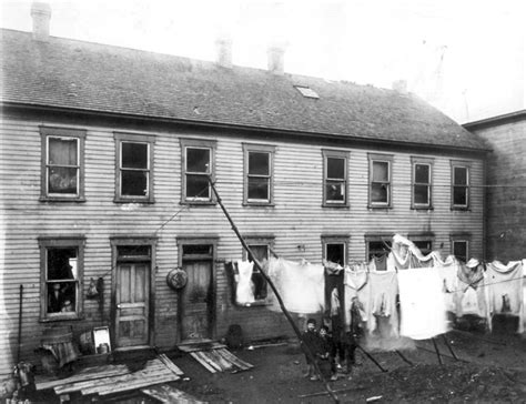 tenement houses explorepahistory com image